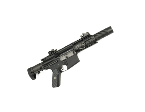 Rifle Airsoft WE M4 R5C AIR