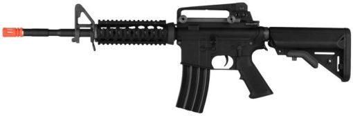 Rifle Airsoft WE M4 RIS