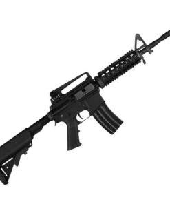 Rifle Airsoft WE M4 RIS CQB
