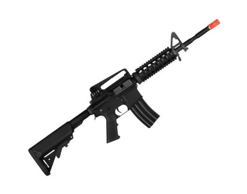 Rifle Airsoft WE M4 RIS CQB