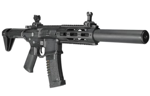 Rifle Airsoft Ares Amoeba Assalt AM-014