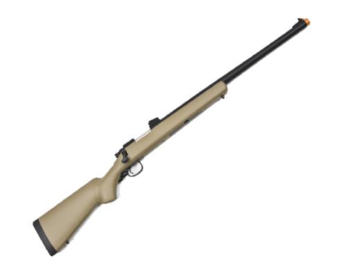 Rifle Sniper VSR10 Desert