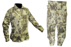 Uniforme Airsoft Kryptek Titan Tactical - G