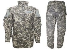 Uniforme Airsoft Titan Tactical G