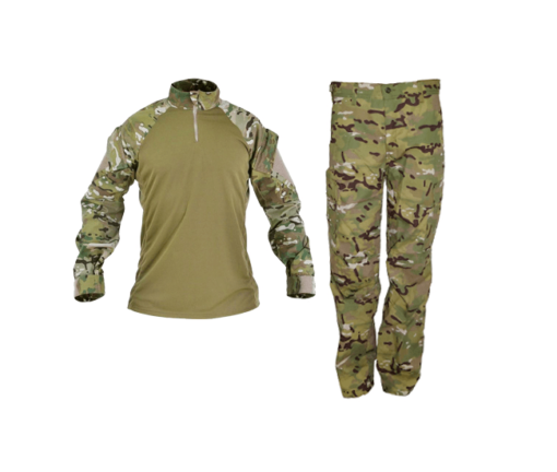 Uniforme Airsoft Titan Tactical GG