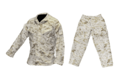 Uniforme Airsoft Titan Tactical M