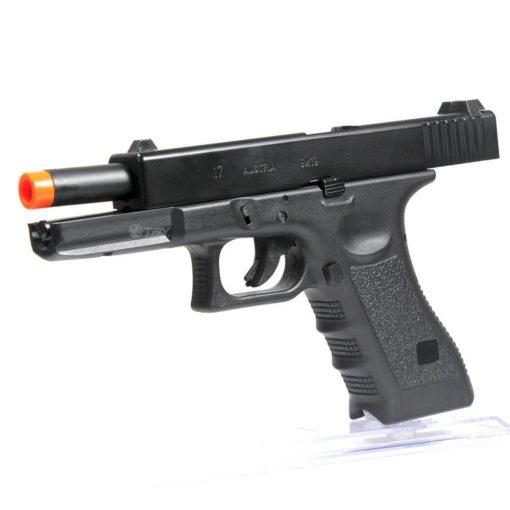 Pistola Airsoft Army Armament GBB Glock G17