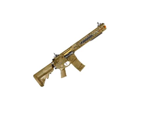 Rifle Airsoft APS ASR 116 Multicam