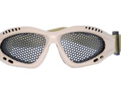 oculos airsoft tan