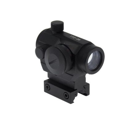 RED DOT AIRSOFT TT2-39 - PRETO