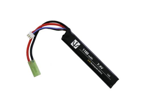 Bateria Lipo Evo 7