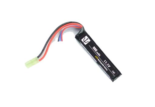 Bateria Lipo EVO 11