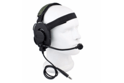 Fone Emerson Gear Headset-HD03