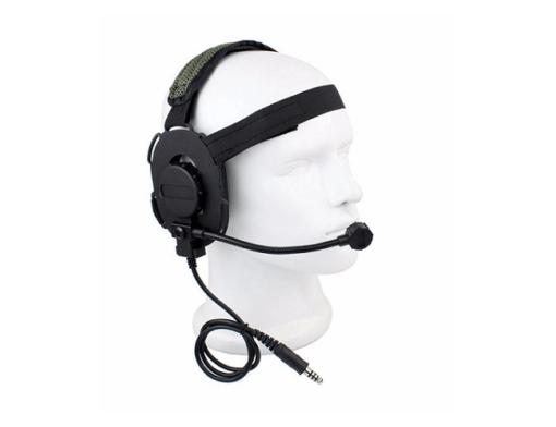 Fone Emerson Gear Headset-HD03