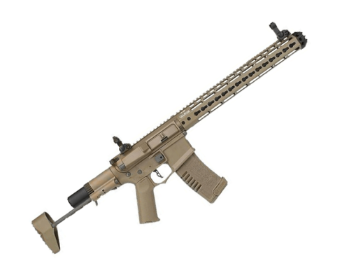 Rifle Airsoft Ares Amoeba M4 AEG AM-016