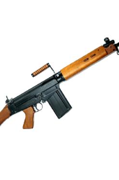 Rifle Airsoft FN Fal Ares AEG L1A1