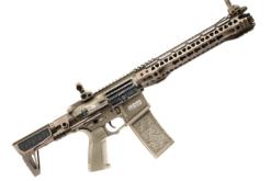 Rifle Airsoft G&P AEG Thor Rapid Electric Gun