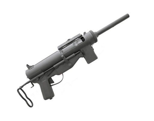 Rifle Airsoft SMG M3A1