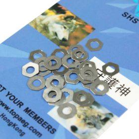 SHS Metal Shim Set Para Airsoft AEG gearbox free shipping