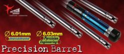 Cano Interno Action Army 370 mm X 6.01