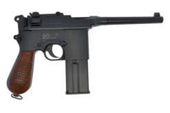 Pistola 4.5MM KWC KMB-18 AHN CO2