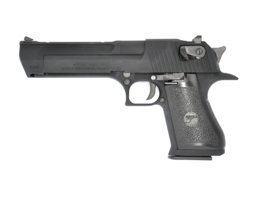 Pistola Airsoft Cybergun Desert Eagle
