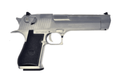 Pistola Airsoft Cybergun Desert Eagle Cromada