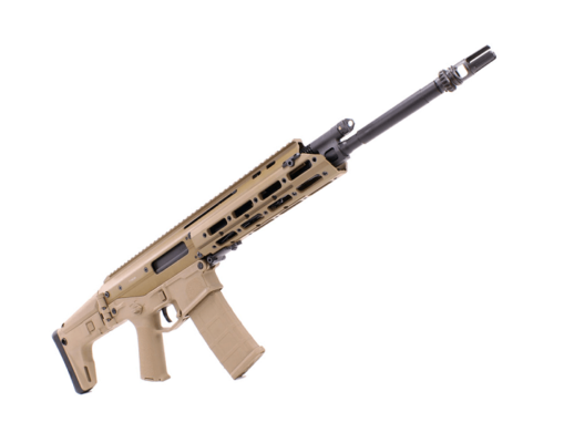 RIFLE AIRSOFT WE AEG MSK MASADA - TAN
