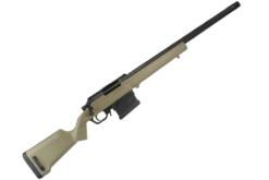 Rifle Airsoft Ares Sniper Spring Striker S1 Desert