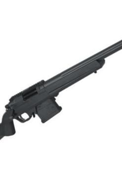 Rifle Airsoft Ares Sniper Spring Striker S1 - Preto