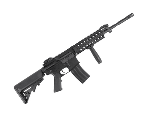 Rifle Airsoft King Armas M4 TWS RAS Ultra Grade