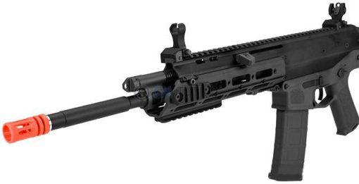 Rifle Airsoft WE AEG MSK Masada Preto
