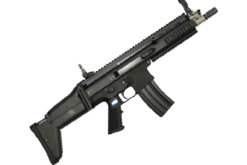 Rifle Airsoft WE SCAR-L CQB