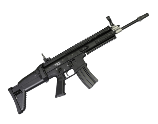 Rifle Airsoft WE Scar MK-L MK16