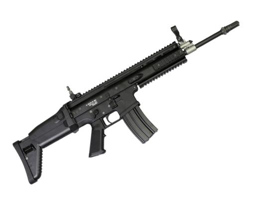 Rifle Airsoft WE Scar MK-L MK16