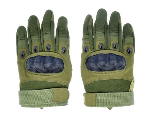 Luva Emerson Gear W/Finger OD