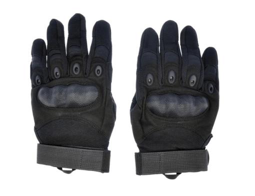 Luva Emerson Gear W/Finger Preta