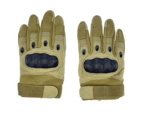 Luva Airsoft Emerson Gear W/Finger