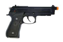 Pistola Airsoft G&G GBB GPM92