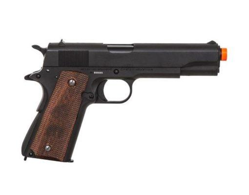 Pistola Airsoft G&G GPM 1911 GBB