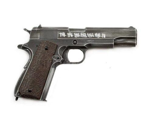 Pistola Airsoft M1911 Armorer Works GBB