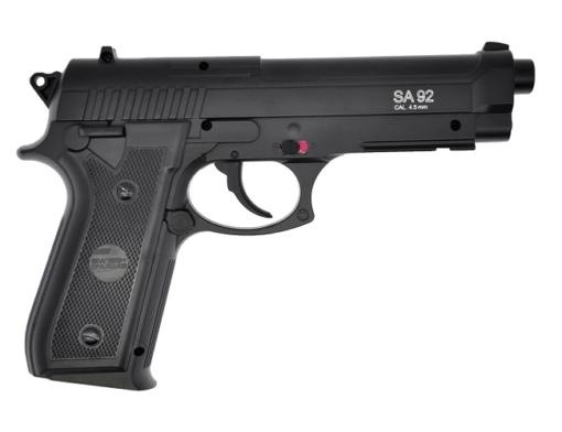 Pistola Cybergun Swiss Arms SA P92