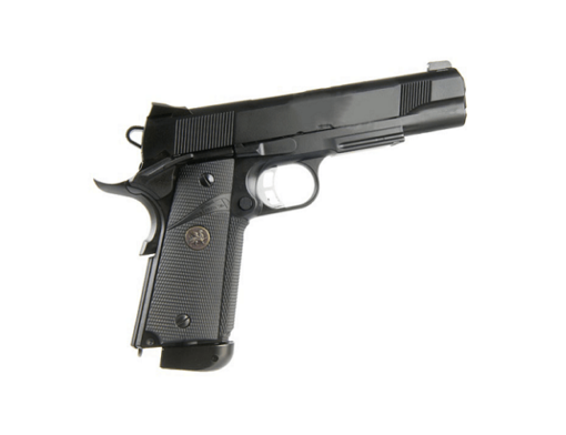 Pistola KP-07 CO2 4.5MM
