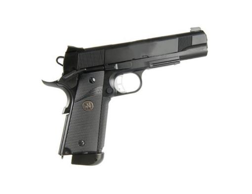Pistola KP-07 CO2 4.5MM