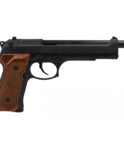 Pistola de Chumbinho MB1201 4,5MM CO2
