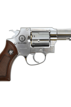 Revolver Airsoft G&G 6MM CO2 G731