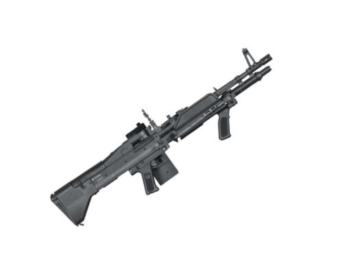 M60 Metralhadora Ares AEG