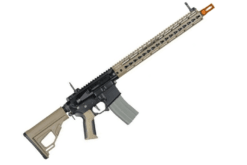 Rifle Airsoft Ares Amoeba Octarms M4 KM15 TAN