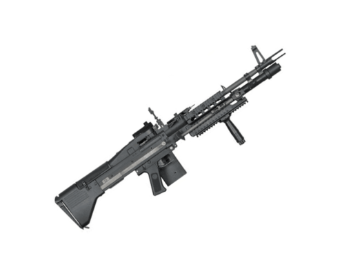 Rifle Airsoft Ares Suporte MK-43