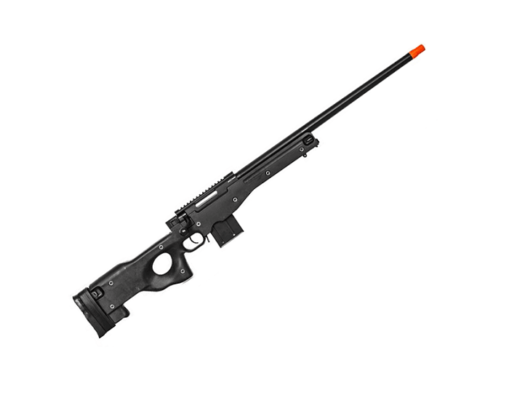 Rifle Sniper Airsoft G&G 6MM Spring SPR-960